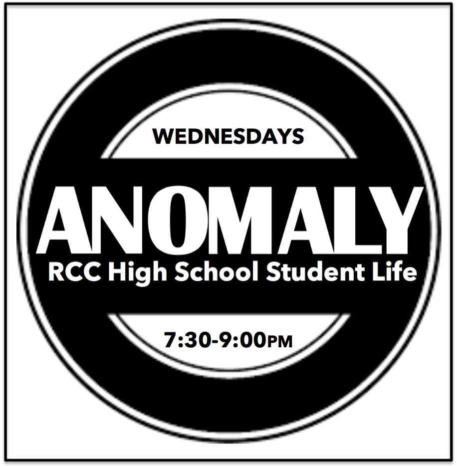 ANOMALY Church Slide