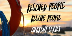 Rescued People DISCIPLE People