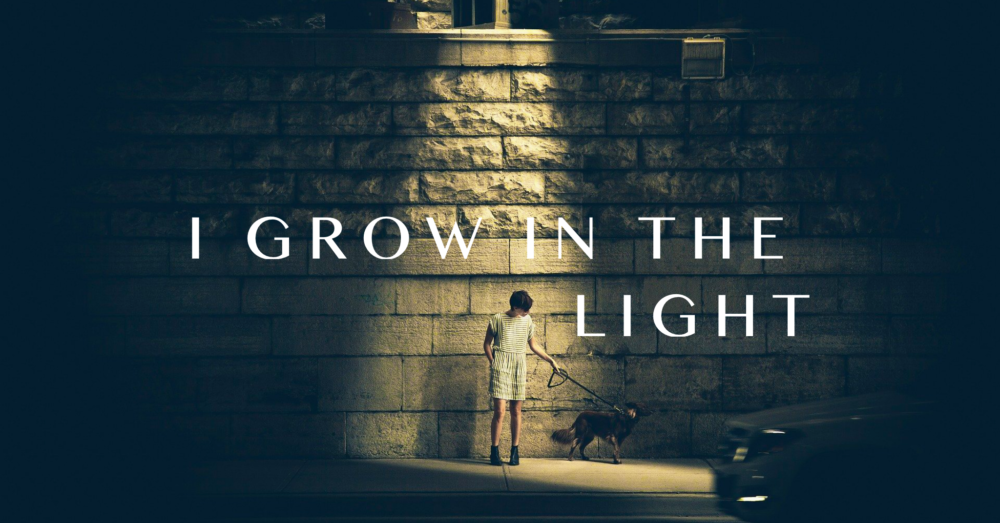 I Grow in the Light