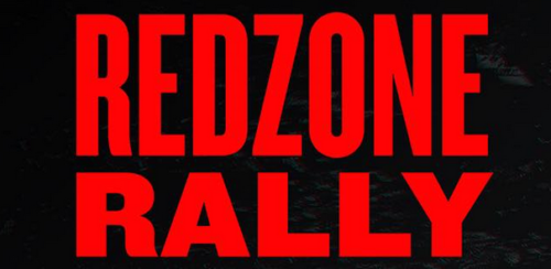 Red Zone Rally with Ron Brown