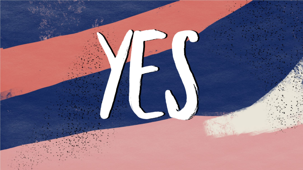 Your Best Yes